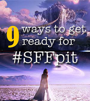 9 ways to get ready for #SFFpit