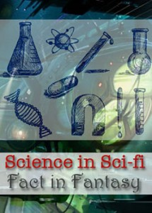 science in sci-fi