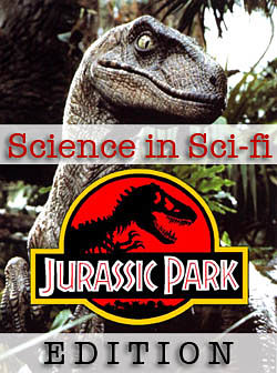 science in jurassic park
