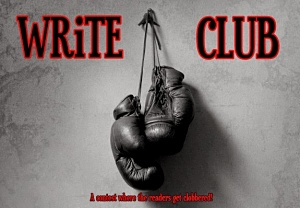 Write Club 2014