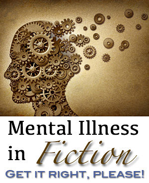 Mental illness in fiction