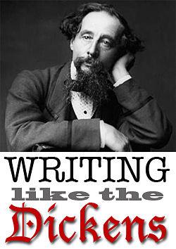 writing like dickens