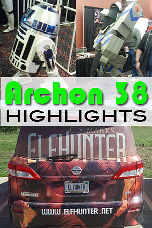 archon 38 highlights