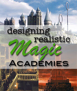 realistic magic academies