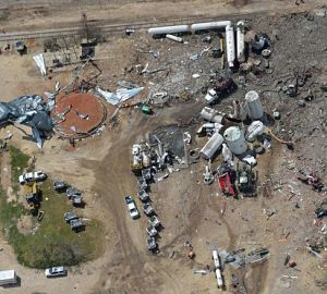 gas explosion in west texas