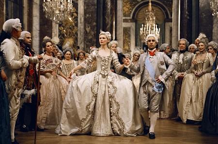 Marie Antoinette nobles