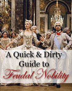 guide to british nobility