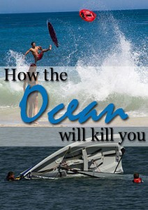 how the ocean will kill you