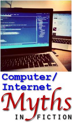 computer internet myths fiction