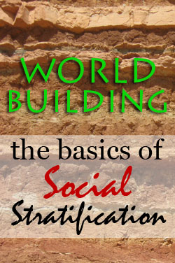 world building social stratification