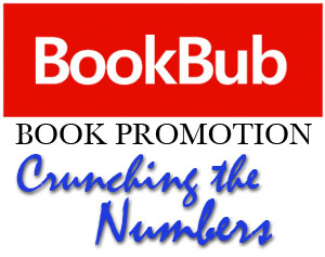 bookbub crunching numbers