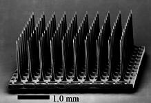 Cybernetics electrodes