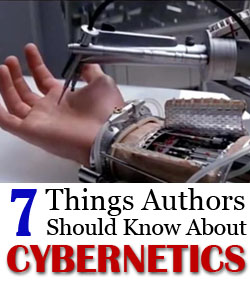 things authors know cybernetics