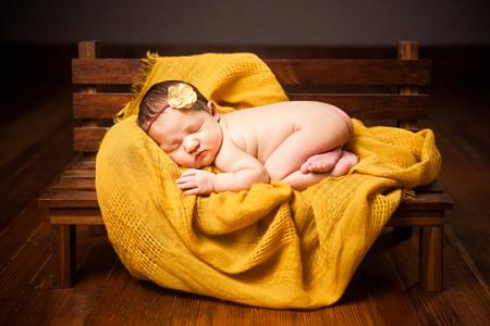 FIfe Newborn Photography