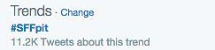 sffpit trending