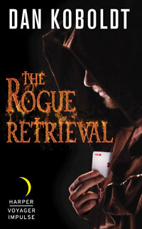 My book The Rogue Retrieval