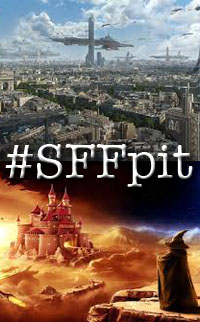 The #SFFpit contest