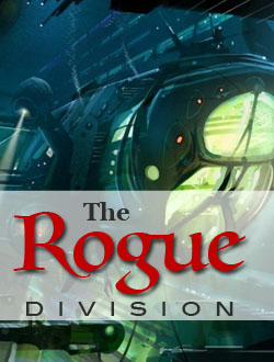 the rogue division
