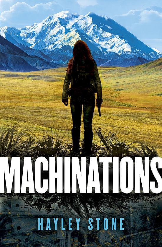 Hayley Stone Machinations
