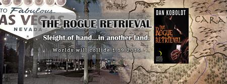The Rogue Retrieval by Dan koboldt