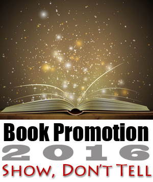 Book promotion 2016