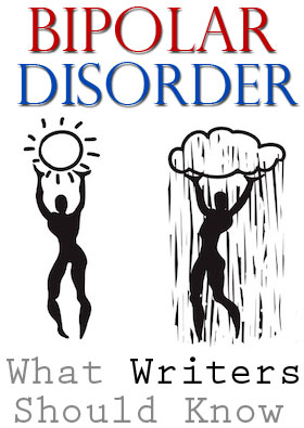 bipolar disorder writers