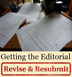 thesis major revisions Writing tips: thesis statements defining the thesis statement compare this original thesis (too general) with three possible revisions (more.