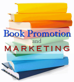 book promotion marketing