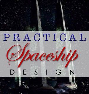writing practical spaceships