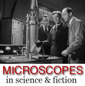 Microscopes in science