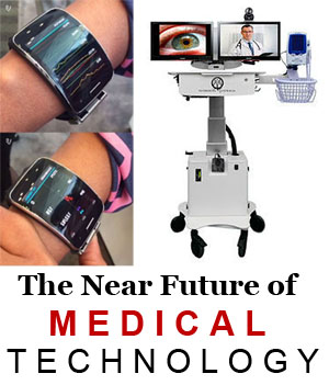 near future medical tech