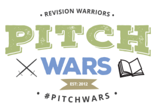 Pitch wars logo