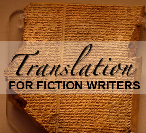 translation for fiction writers