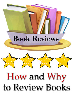 how and why to review books