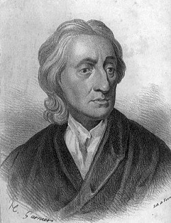 John Locke Fiction