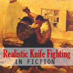 Realistic Knife Fighting