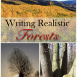 Writing Realistic Forests: Tell the Wood from the Trees