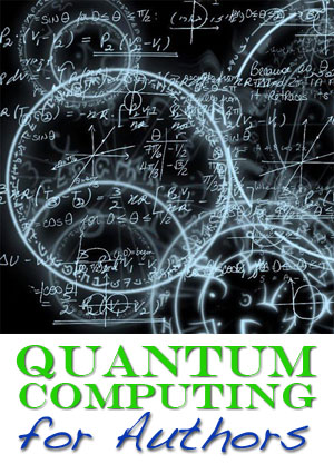 quantum computing authors