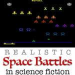 Space Battles in Sci-fi