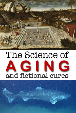 The Science of Aging and Its Fictional Cures