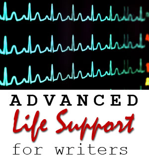 Advanced Life Support for Writers