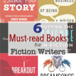 6 Must-read Books for Genre Fiction Writers