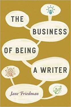 Writer Business Book at Amazon