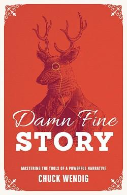 Damn Fine Story Book