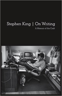On Writing King Book