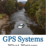GPS Systems: What Authors Should Know