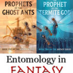 Entomology and Ants in Fantasy