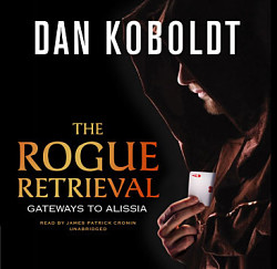 The Rogue Retrieval Audiobook
