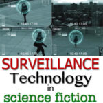 Big Brother is Watching: Surveillance Technology and Privacy