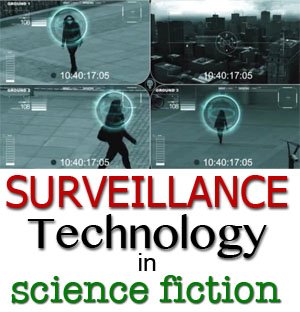 surveillance technology
